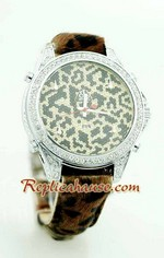 Jacob&Co Replica Fur Watch 2