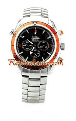 Omega Seamaster Planet Ocean Watch - Swiss Structure Watch 02