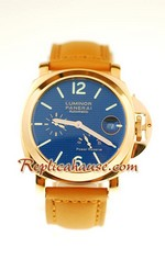 Panerai Luminor Marina Power Reserve Replica Watch 6