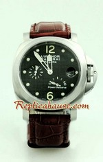 Panerai Regatta Power Reserve Pam222 Watch 3