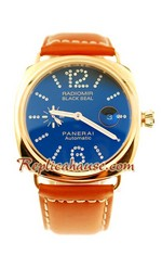 Panerai Radiomir Black Seal Replica Watch 4