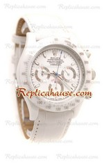Rolex Replica Daytona Ceramic Bezel Watch 01