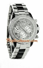 Rolex Replica Daytona PVC Watch 01