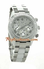 Rolex Replica Daytona PVC Watch 02