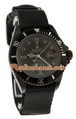 Rolex Replica Submariner Bamford and Sons Limited Edition Swiss Watch 05
