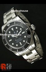 Rolex Replica Submariner NoDate Swiss Replica Watch 03