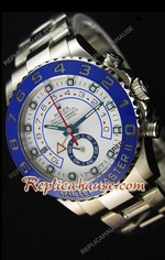 Rolex Yachtmaster II Replica Swiss Watch 05