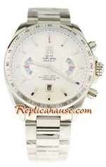 Tag Heuer Grand Carrera Replica Watch 16