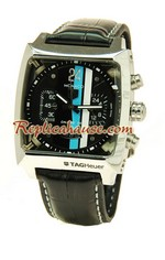 Tag Heuer Monaco Replica Watch 17