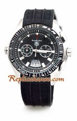 Tag Heuer Replica - Mercedez Benz SLR Edition Watch 9