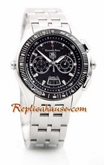 Tag Heuer Replica - Mercedez Benz SLR Edition Watch 5