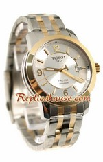 Tissot PRC 200 Swiss Replica Watch 08<font color=red>������Ǥ���</font>