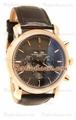 Vacheron Constantin Malte Perpetual Chronograph Replica Watch 04