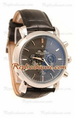 Vacheron Constantin Malte Perpetual Chronograph Replica Watch 05