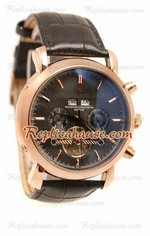 Vacheron Constantin Malte Tourbillon Replica Watch 02