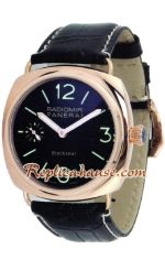 Panerai Radiomir Black Seal 2012 Watch 3