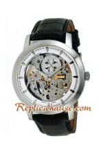 Vacheron Constantin Skeleton Round 2012 Replica Watch 06