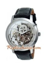 Vacheron Constantin Skeleton Round 2012 Replica Watch 10