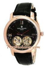 Patek Philippe Grand Complications Tourbillon 2012 Replica Watch 05