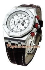 Audemars Piguet Offshore Replica Watch - Swiss Structure 2012 Watch 21