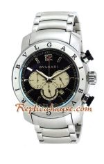 Bvlgari Bvlgari 2012 Replica Watch Replica-hause 15