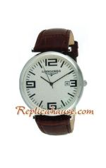 The Longines Master Collection 2012 Replica Watch 20
