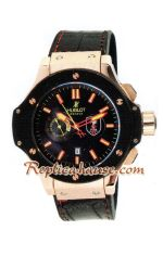 Hublot Big Bang FIFA Edition 2012 Replica Watch 03