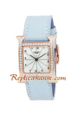 Hermes Classic Watches 08