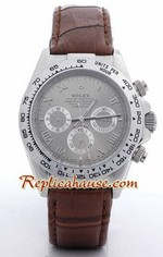 Rolex Replica Daytona Leather 17<font color=red>������Ǥ���</font>