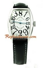 Franck Muller Crazy Hours Replica Watch 13