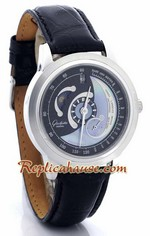 Glashuette Moon Phase Replica Watch 3<font color=red>������Ǥ���</font>