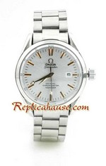 Omega Seamaster Deville Co-Axial Replica Watch 5