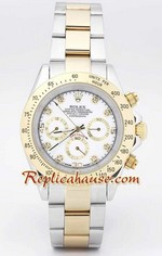 Rolex Replica Daytona Two Tone - 15