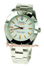 Rolex Replica Milgauss 2013 Swiss Watch 03