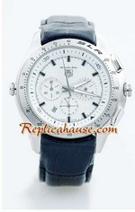 Tag Heuer Replica - Mercedez Benz SLR Edition Watch 2