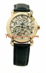 Vacheron Constantin Skeleton Round Replica Watch 01<font color=red>������Ǥ���</font>