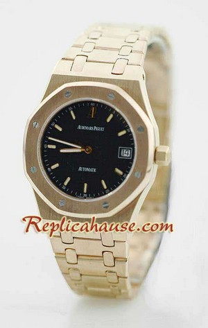 Audemars Piguet Swiss Replica Watch 6