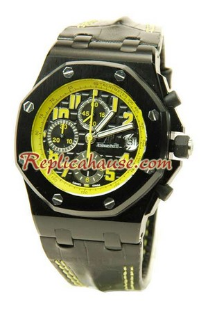 Audemars Piguet Royal Oak Offshore End of Days Swiss Replica Watch 02