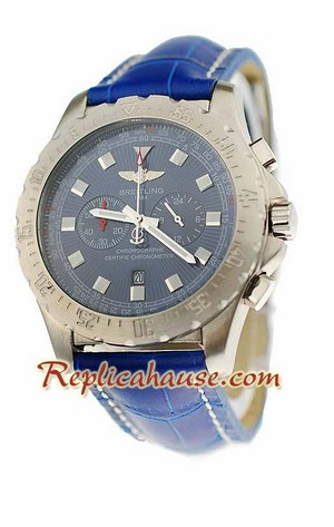 Breitling Chrono-Matic Replica Watch 6