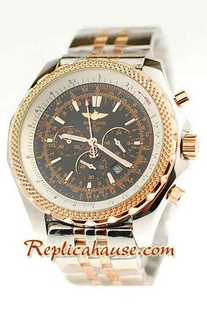 Breitling for Bentley Motors Replica Watch 15