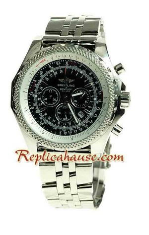 Breitling for Bentley Motors Replica Watch 20