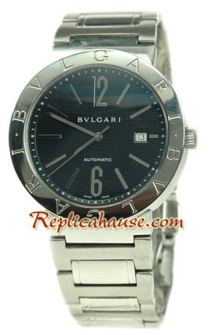 Bvlagri Bvlgari Swiss Replica Watch 06