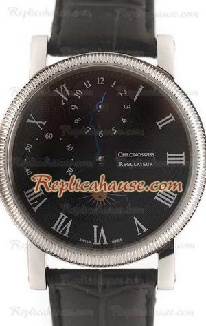 ChronoSwiss Regulateur Swiss Replica Watch 01