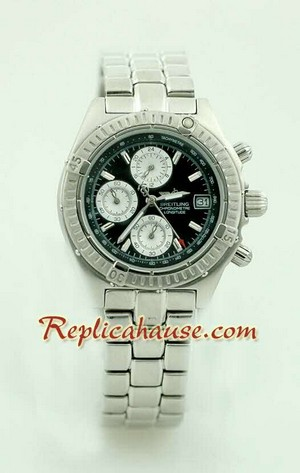 Breitling Chronometre Ladies Watch 1