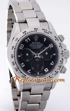 Rolex Replica Daytona Swiss Watch 2
