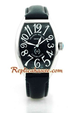 Franck Muller Casablanca Watch - 12