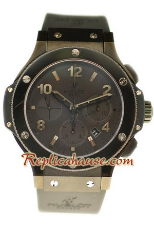 Hublot Big Bang Swiss Replica Watch 30