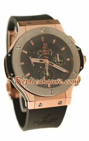 Hublot Aero Bang Swiss Replica Watch 03