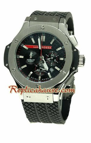 Hublot Big Bang - Swiss Quartz Watch 05