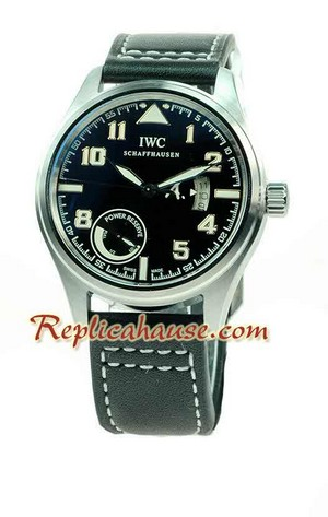 IWC Antoine de Saint Swiss Replica Watch 2